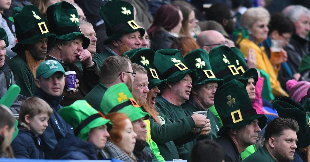 aab7a523ce1 London Irish's 2018/19 fixtures announced | 22nd June 2018 | News | London  Irish