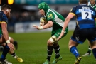 Narraway committed to Exiles' journey
