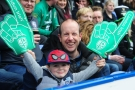 What's On: London Irish v Edinburgh Rugby