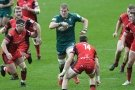 MATCH REPORT: London Irish 59-5 Hartpury