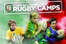 COMMUNITY: Easter holiday camps are back – Learn to play the London Irish way
