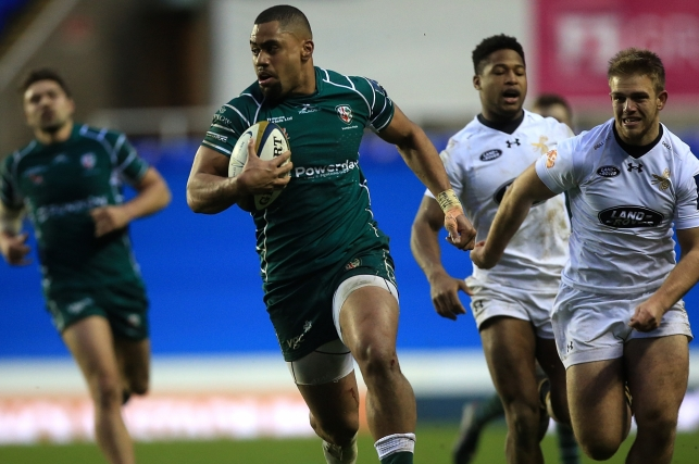 23c7a600241 ... scoring six tries in his last four outings for the club ahead of this  Saturday's Aviva Premiership fixture against Sale Sharks at the ...