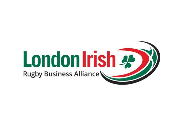 London Irish Rugby Business Alliance London Irish